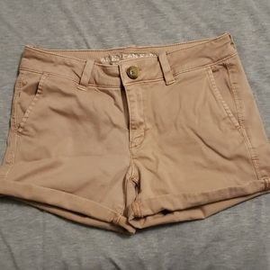 American Eagle Shorts - Size 4